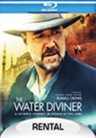 The water diviner  Cover Image