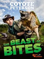 The beast of bites Book cover