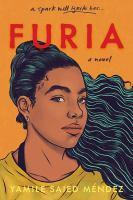 Furia Book cover