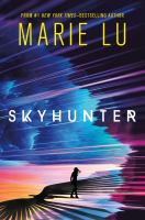 Skyhunter Book cover