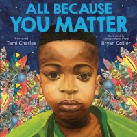 All because you matter Book cover