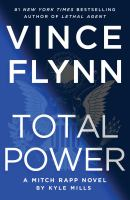 Total power Book cover