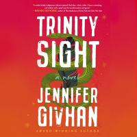 Trinity Sight Book cover