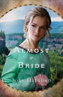 Almost a bride Book cover
