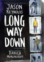 Long way down : the graphic novel Book cover
