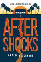 Aftershocks  Cover Image