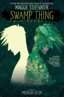 Swamp thing : twin branches Book cover