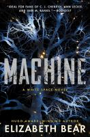 Machine Book cover