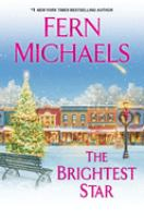 The brightest star Book cover