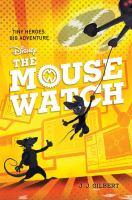 The mouse watch  Cover Image