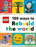 100 ways to rebuild the world  Cover Image