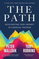 The path : accelerating your journey to financial freedom Book cover