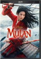Mulan Book cover