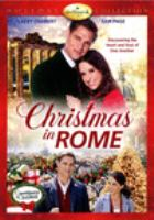 Christmas in Rome  Cover Image