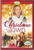 Christmas town  Cover Image