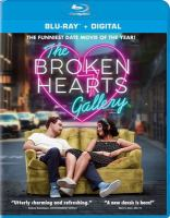 The broken hearts gallery  Cover Image