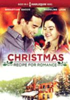 Christmas recipe for romance  Cover Image