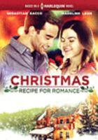 A Christmas recipe for romance  Cover Image