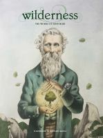 Wilderness : the words of John Muir Book cover