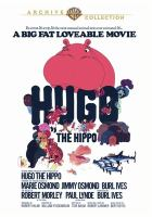 Hugo the Hippo Book cover