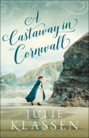 A castaway in Cornwall Book cover