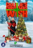 Charlie's Christmas wish  Cover Image