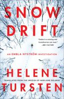 Snowdrift Book cover