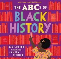 The ABCs of Black history  Cover Image