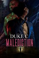 Malediction  Cover Image