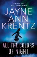 All the colors of night  Cover Image