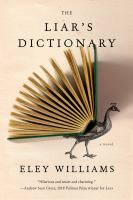 The liar's dictionary : a novel  Cover Image