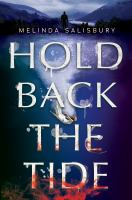 Hold back the tide Book cover