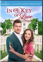 In the key of love  Cover Image