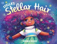 Stella's stellar hair Book cover