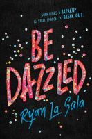 Be dazzled Book cover