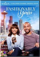 Fashionably yours  Cover Image