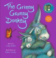 The grinny granny donkey Book cover