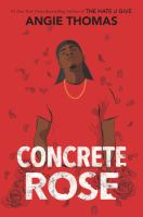 Concrete rose Book cover