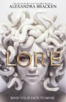 Lore Book cover