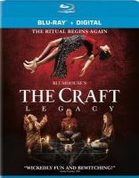 The craft. Legacy  Cover Image