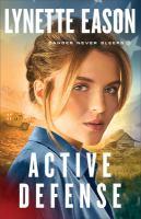 Active defense Book cover