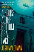 A house at the bottom of a lake Book cover