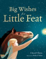 Big wishes for Little Feat Book cover