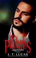 Dark prince's agenda  Cover Image