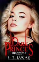 Dark prince's dilemma  Cover Image