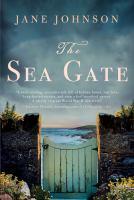 The sea gate  Cover Image