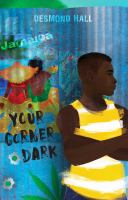 Your corner dark Book cover