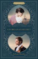 Georgana's secret Book cover