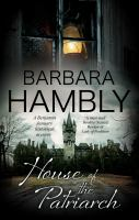 House of the patriarch  Cover Image