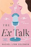 The ex talk Book cover